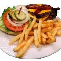 Corral Burger*